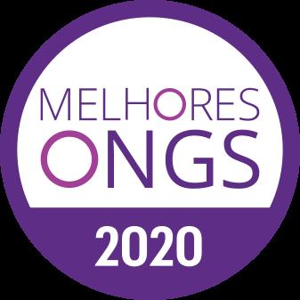 Selo Melhores ONGs 2020